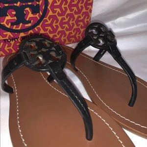 Tory Burch Shoes - Mini Millers Tory Burch Sandals Size 7